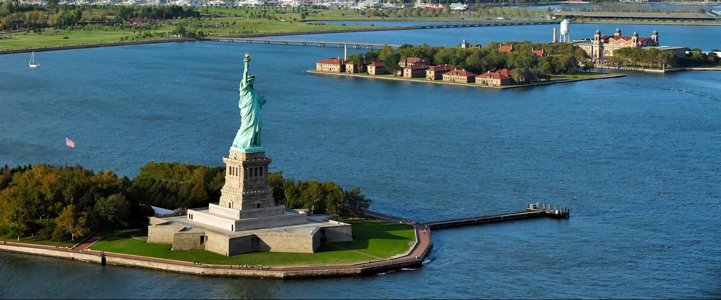 plan your trip to liberty and ellis island