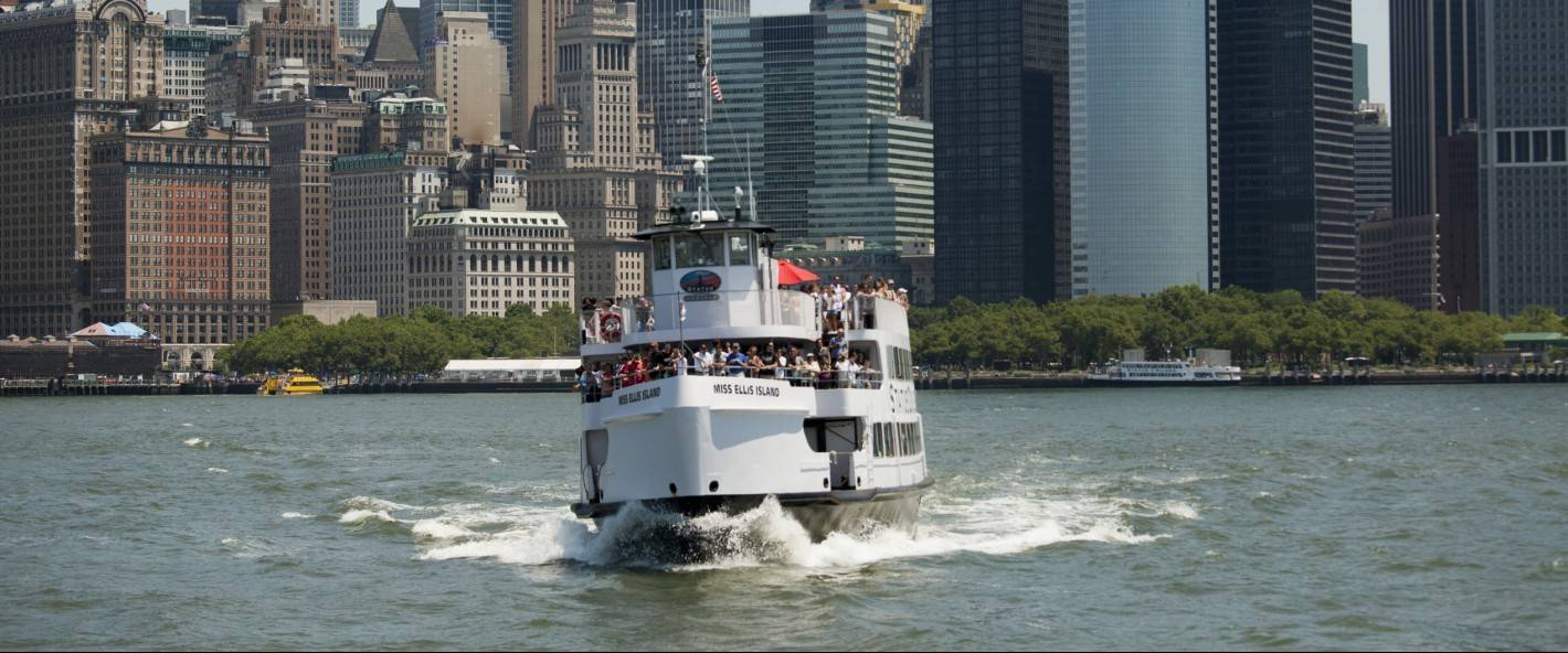 faqs statue of liberty cruises