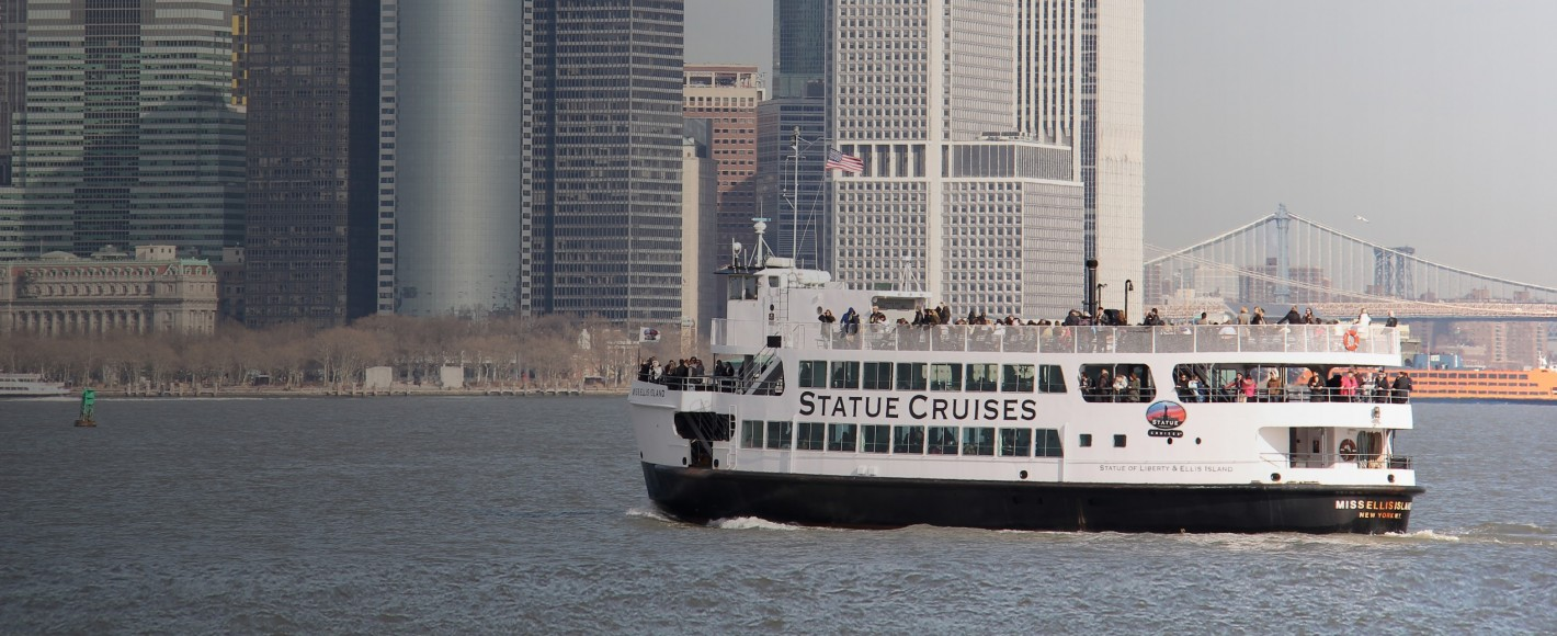tour operators statue of liberty cruises